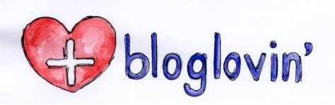 Bloglovin, follow