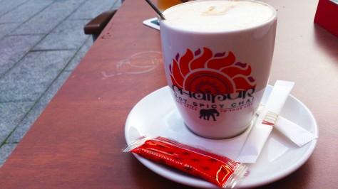 Chai, Latte, Espresso, Alex, Solingen, coffee, Autumn