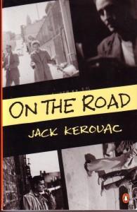 On the road, jack Kerouac, beatnik, beat, literature