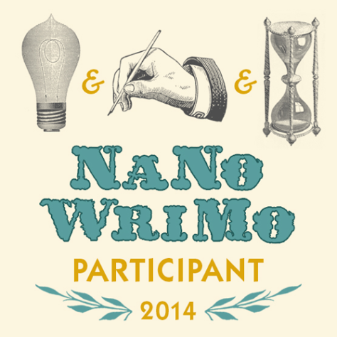 NaNoWriMo, Novel, Writing, Month, November, challenge, book, author,