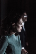 Richard III, Gina McKee, London