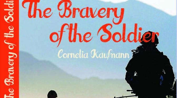 The Bravery of the Soldier, AO3, ff.net, bakerstreetgirl, Sherlock Holmes, John Watson, cover, NaNoWriMo, 2013, Winner