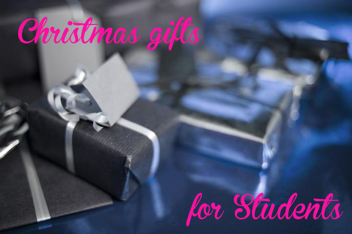 christmas gift ideas for college and grad students - Christmas Gift Ideas For College Students