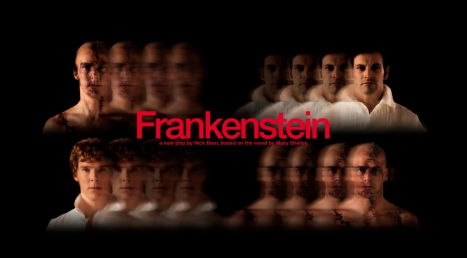 National Theatre's Frankenstein: The Role Reversal