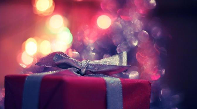 10 Christmas Gift Ideas For Readers