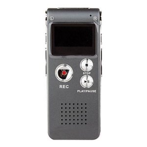 Kinps SPY voice recorder. Photo: Amazon