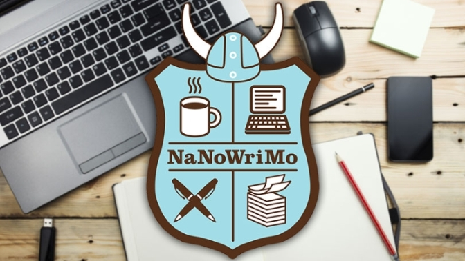 Why NaNoWriMo is a good thing
