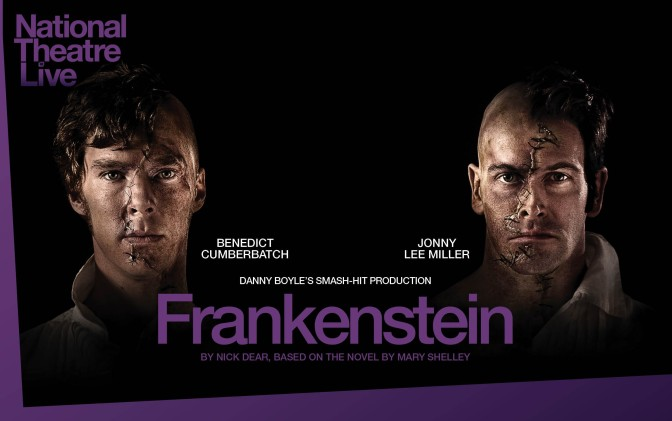 Thrilling and thought-provoking: Frankenstein at the National Theatre, Encore Screening