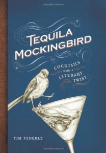 Tequila Mockingbird by Tom Federle. Photo: Amazon
