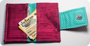 Wallet with cards. Photo: Gabrielle/Flickr