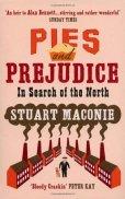Pies and Prejudice - Stuart Mackonie