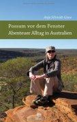 Possum vor dem Fenster - Anja Schmidt-Giese
