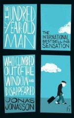 The 100 year old man - Jonas Jonasson