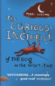 The curious incident - Mark Haddon