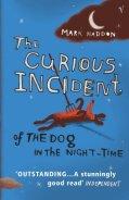 The curious incident - Mark Haddon