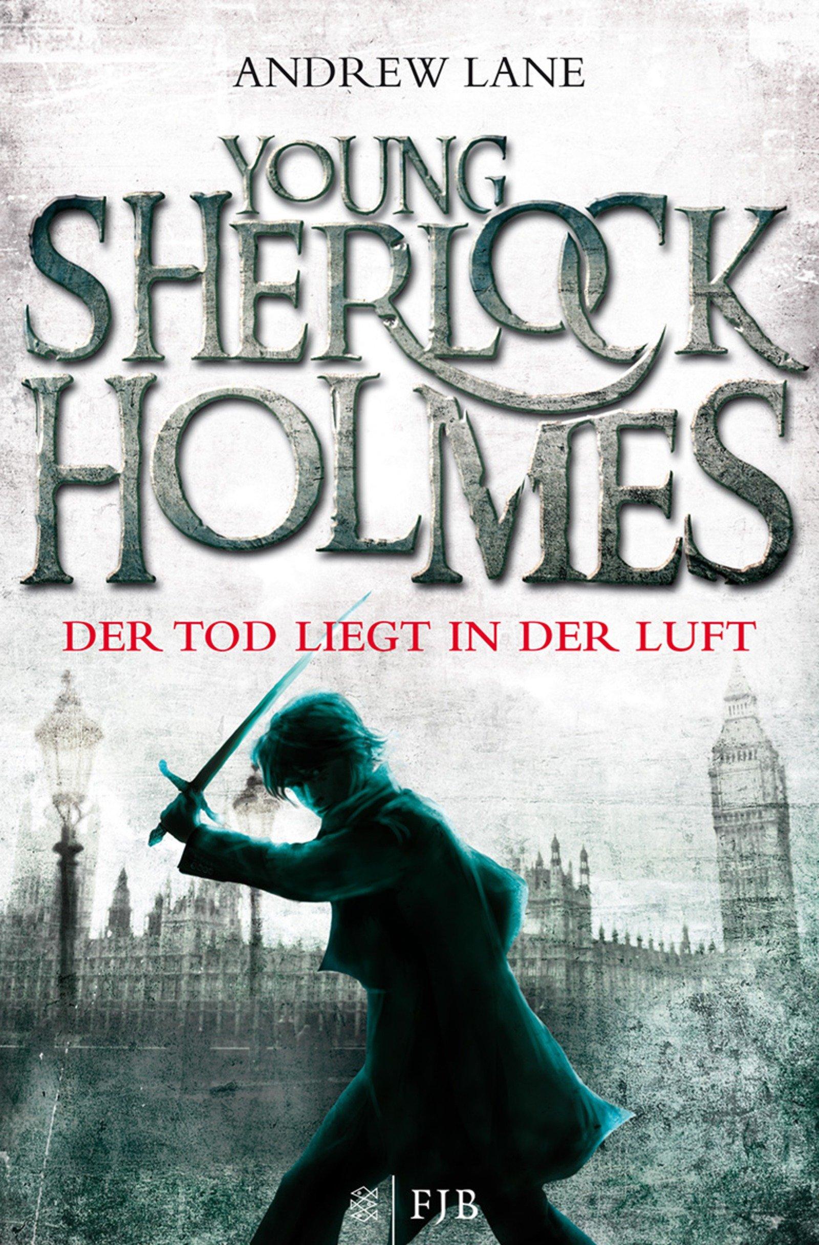 Sherlock Reihenfolge