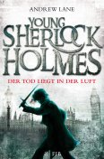 Young Sherlock Holmes - Andrew Lane