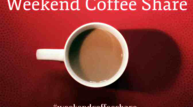 Weekend Coffee Share Link-Up Announcement!