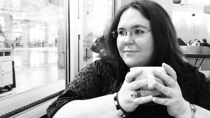 If We Were Having Coffee… On April 9