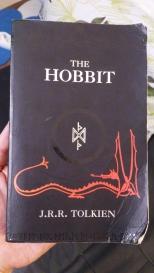 Hobbit front