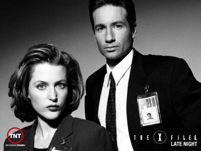"X-Files Review: Season 1, Episode 1 ""Pilot"""