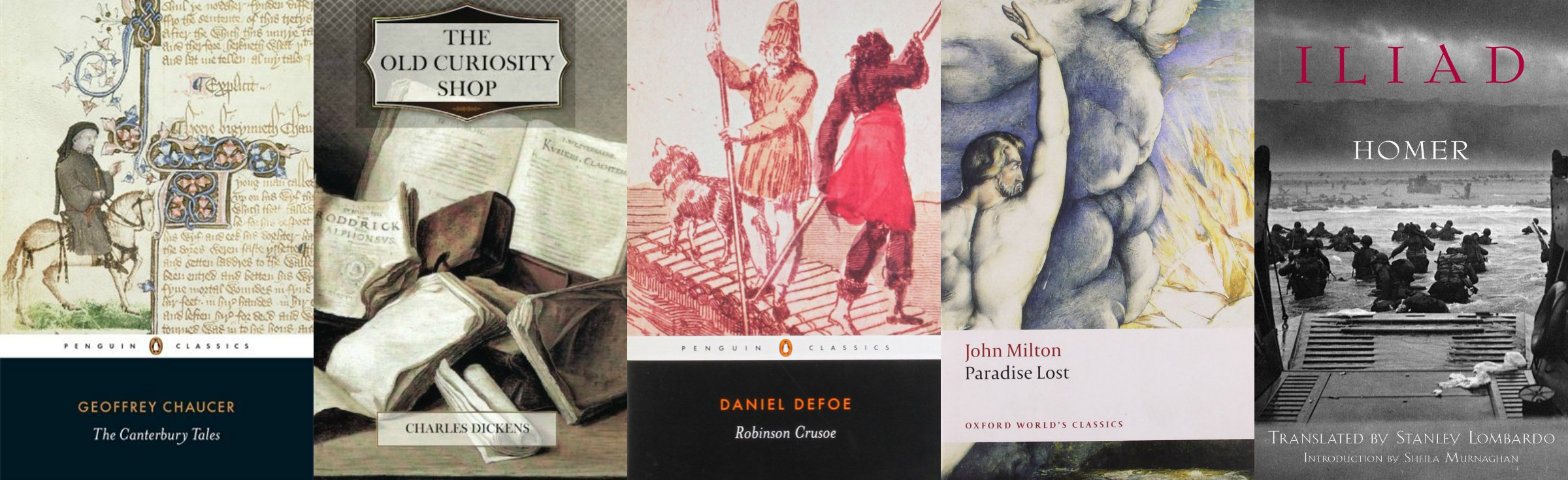 a comparison of paradise lost by john milton and the canterbury tales by geoffrey chaucer (part-1) paradise lost summary in hindi | john milton | literary help  learn english through story - the canterbury tales by geoffrey chaucer.