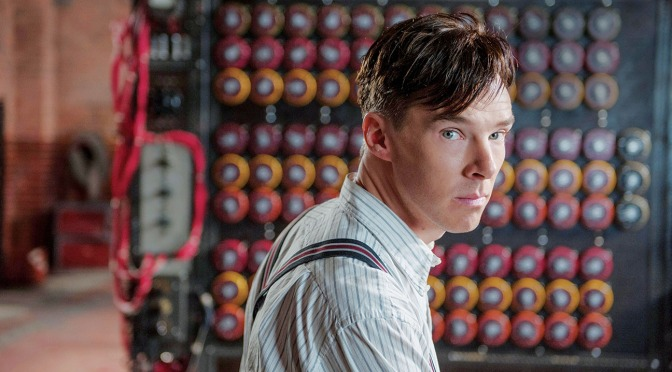 Tasteful biopic of a truly remarkable man: The Imitation Game