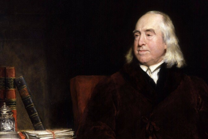 Help transcribe The Bentham Project