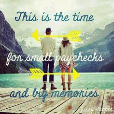Big Moments