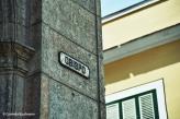 Calle Obispo, home to Hemingway's hangouts El Floridita and Hotel Ambos Mundos. Copyright Cornelia Kaufmann