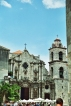 La Catedral de La Habana. Copyright Cornelia Kaufmann