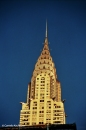 The Chrysler Building. Copyright Cornelia Kaufmann