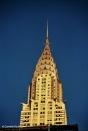 The Chrysler Building. Copyright Cornelia Kaufmann