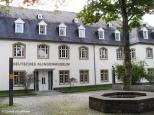 Deutsches Klingenmuseum / German Blade Museum in Solingen-Gräfrath. Copyrigt Cornelia Kaufmann