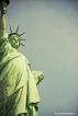 The Statue of Liberty. Copyright Cornelia Kaufmann
