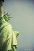 The Statue of Liberty. Copyright Cornelia Kaufmann