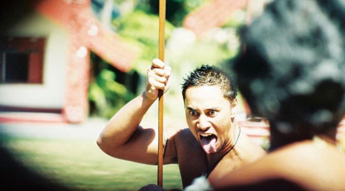 Rotorua – Kapa haka and thermal wonders