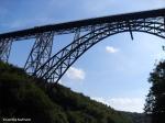Solingen, Müngsten Bridge, Müngstener Brücke
