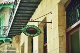 Museo del Chocolate in Havana. Copyright Cornelia Kaufmann