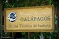 Parque Nacional Galápagos. Copyright Cornelia Kaufmann
