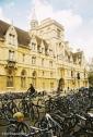 CK Oxford bikes