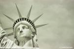 Statue of Liberty, Copyright Cornelia Kaufmann