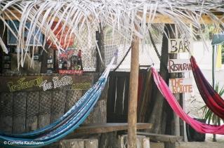 The Route bar. Copyright Cornelia Kaufmann