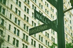 """The corner of Fame & Fortune."" Copyright Cornelia Kaufmann"