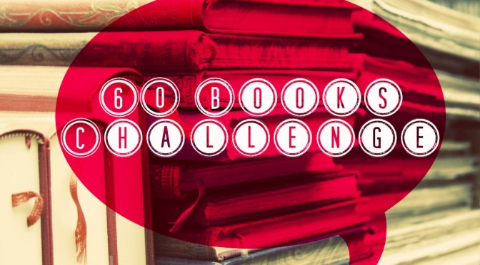 60 Books Challenge 2016
