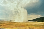 CK Old Faithful Geyser