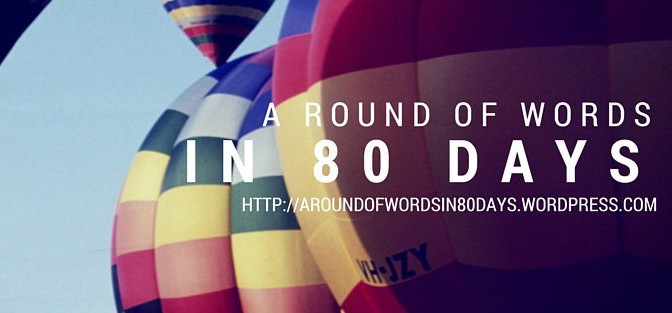 Welcome to the Final Round of Words 2015