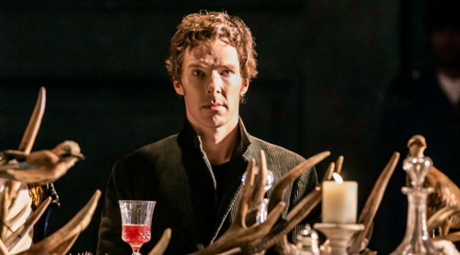 Intense theatre with unexpected hilarity – Hamlet at the Barbican Theatre, London