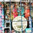 Shop window of the Beatles Store on Baker Street © Cornelia Kaufmann