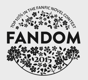 Inkitt10 Fandom Badge